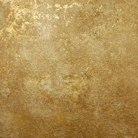Wand Gold Streichen by Babs Decorative Finish Using Modern Masters Metallic