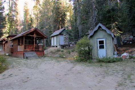 cabins picture of huntington lake resort lakeshore