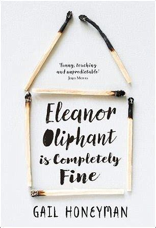 eleanor oliphant is completely popular fiction daily mail online