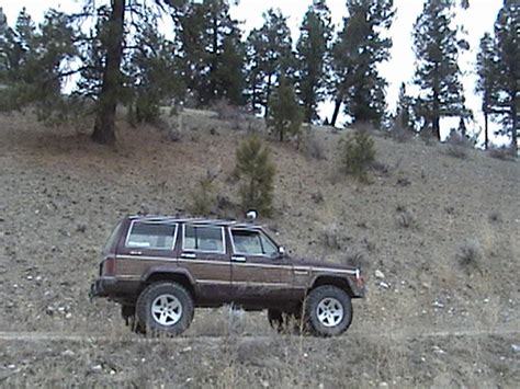 1987 Jeep Parts 1987 Jeep Wagoneer Limited Parts
