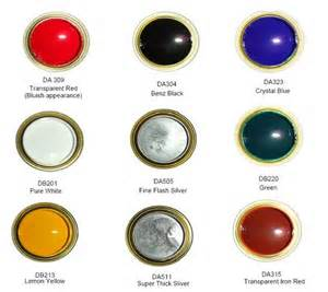 metallic car paint colors sell metallic car paint color pearl color silver color