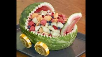 Salad Decoration For by How To Make Fruit Salad Decoration Www Imgkid The
