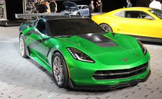 chevy showcases transformers 4 cars sema 187 autoguide news