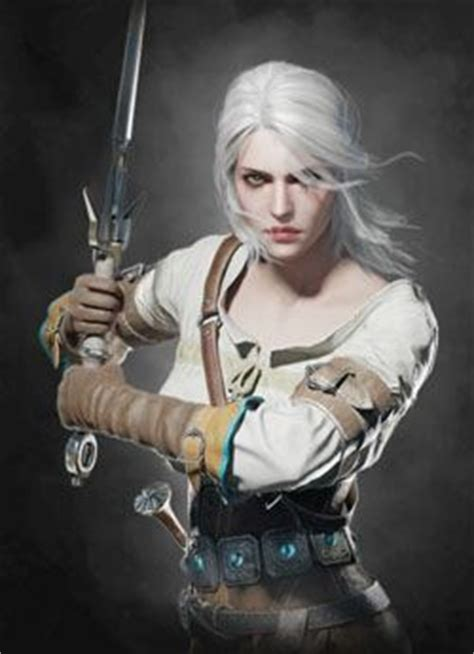 ciri the witcher 3 wiki