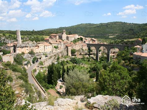 3 Bedroom House For Rent minervois rentals in promotions for your vacations with iha