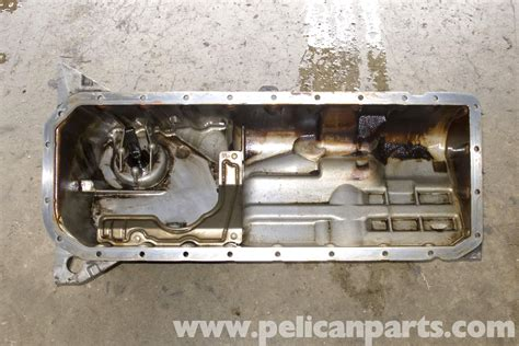 2001 bmw 325i gasket bmw e46 pan gasket replacement bmw 325i 2001 2005