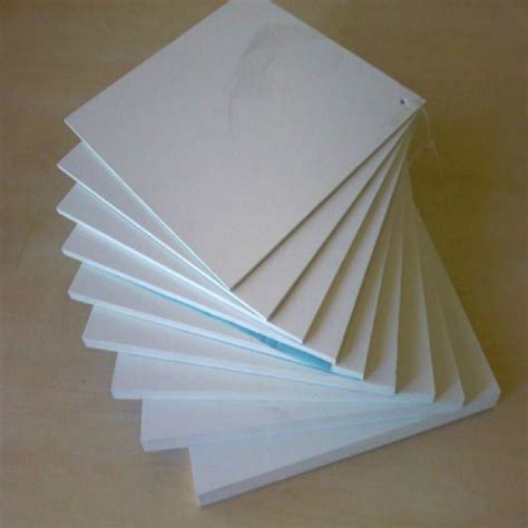 Pvc Foam Board pvc foam board 18mm thickness pvc board sheet foam