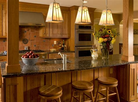 Kitchen Bar Light Fixtures Morris Interiors Lighting Design For Every Room