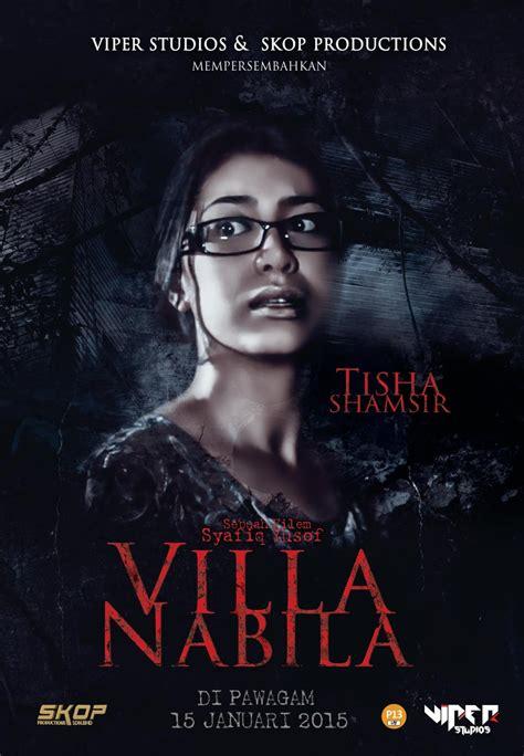 download film malaysia villa nabila villa nabila 3 of 4 extra large movie poster image