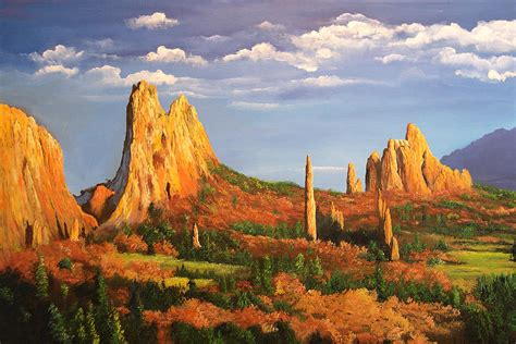 Garden Of The Gods Things To Do Tourist Attractions And Best Things To Do In Colorado Springs