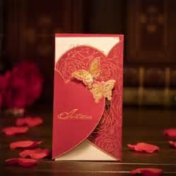 50pcs lot 2015 wedding invitations invitation cards for