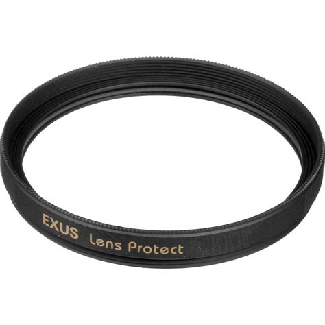 Uv Filter Marumi 52mm by Used Marumi 52mm Exus Lens Protect Filter Amxlp52 B H Photo