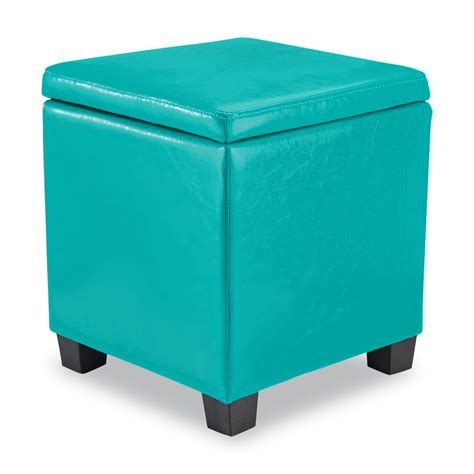 teal storage ottoman teal storage ottoman 28 images klaussner 174 orion