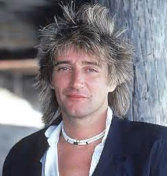 haircuts and hotrods rod stewart rock star mullet cool men s hair