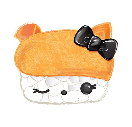 ina ree character num noms