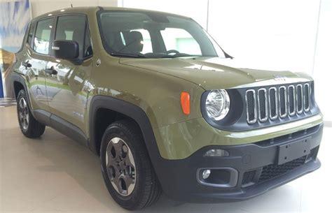 imagenes de jeep verdes jeep renegade ter 225 placa de identifica 231 227 o nas primeiras
