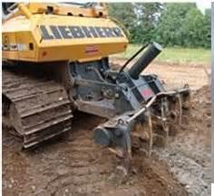 Galian Tanah Dengan Alat Berat alat alat berat pada pekerjaan galian dan timbunan 1 kuz sipil