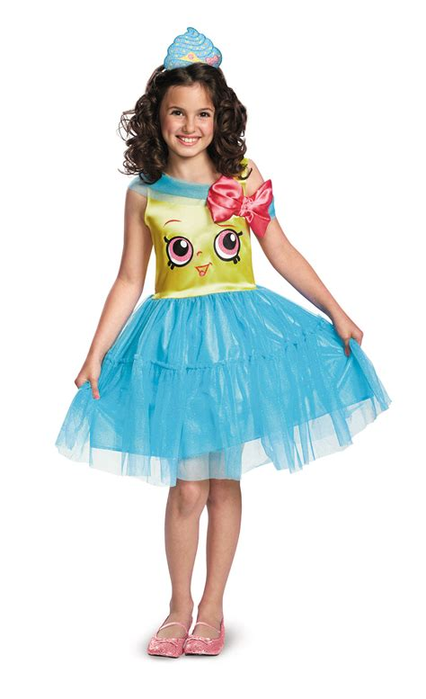 Kh Tutu Green Dress Kh 51 I shopkins costumes 2016 2018 birthday or any occasions