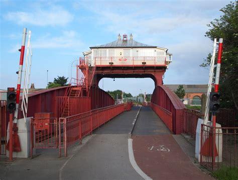 hull swing bridge wilmington swing bridge hull hu8 169 david hallam jones