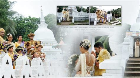 Wedding Album Design In Sri Lanka by Sri Lanka Wedding Photography And Videography