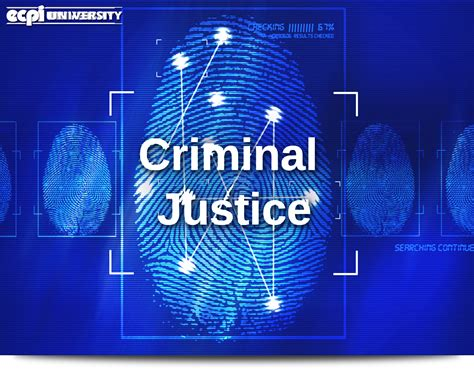 Mba In Criminal Justice In India by 5 Qualities The Best In Criminal Justice Tend To