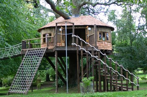 best treehouses treehouse for kids in your backyard resolve40 com