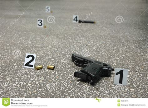 Crime Forensic 4 In 10 forensic science stock photo image of