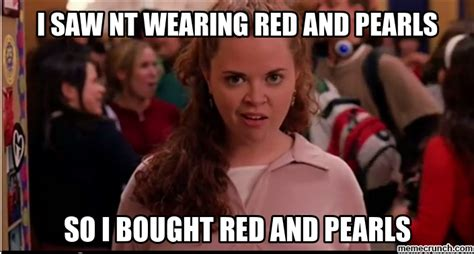 Mean Girls Memes - mean girls meme mean girls