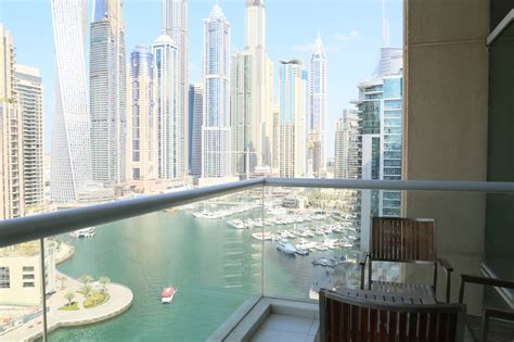1 bedroom apartment for rent in dubai marina serviced apartments in dubai marina see the full range available