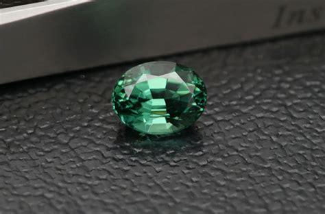 Green Tourmaline 5 25 Ct lagoon blue green tourmaline 1 81 ct catawiki