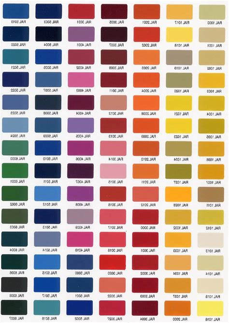 Couleurs De Peintures by Palettes De Couleurs Peinture On Galerie Et Palette De
