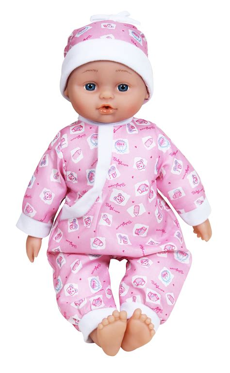 Baby Doll lissi dolls 16 quot baby doll with sound