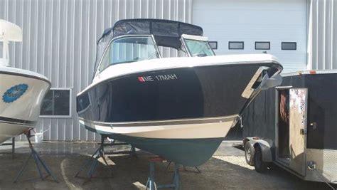 pursuit boats for sale in maine pursuit dc 265 boats for sale in maine