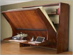 Murphy Bed With Desk Costco Murphy Bed Desk Combo Costco