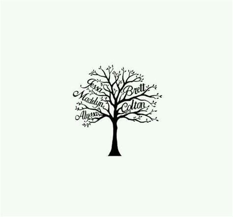 imajenes de tatuajes de arbol genealogico m 225 s de 25 ideas incre 237 bles sobre tatuajes de 225 rbol