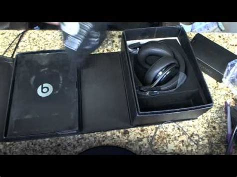 Dr Dre Detox Headphones Fakes by Beats By Dr Dre Pro Detox Limited Edition