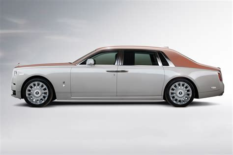 Bespoke Rolls Royce by Rolls Royce Reveals Bespoke Phantoms For Geneva Pictures