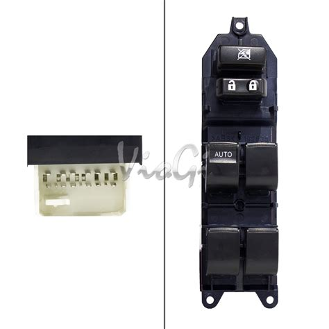 Switch Power Window Yaris front driver side power master window switch for toyota camry rav4 yaris corolla ebay