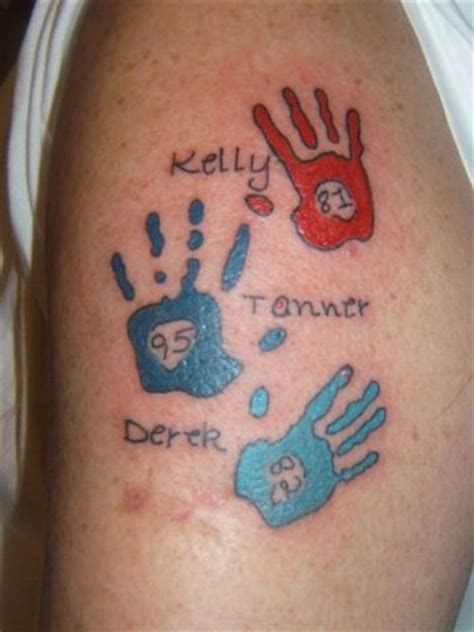 tattoo ideas for grandchildren names hands tattoo picture at checkoutmyink com