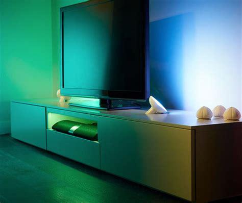 Hue Lighting System customizable mood lighting hue lighting system