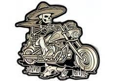 Stick On Patch Leather Sticker Stiker Kulit Green Alphabet motorcycle gear on black skulls helmets and