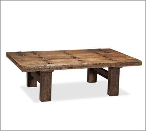 coffee table desk hardware coffee tables galore restoration hardware coffee table diy