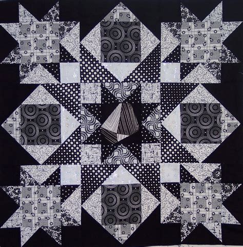 Black And White Quilt Block Patterns pepper at the quilt studio how to rekindle the