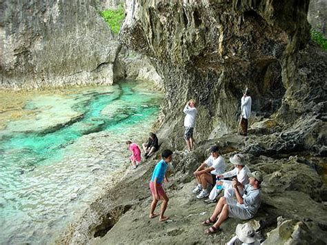 niue island south pacific    pod