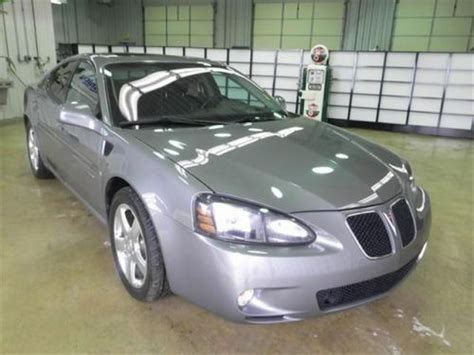 2008 pontiac grand prix used cars for sale featuredcars com purchase used 2008 pontiac grand prix gxp in 555 state road 37 s martinsville indiana united