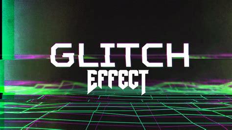 youtube layout glitch useful glitch effect photoshop 2015 youtube