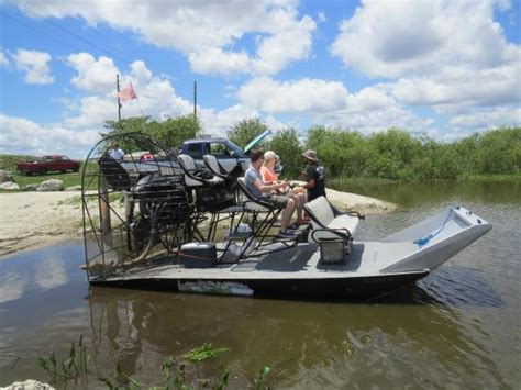 everglades airboat tours reviews miami 17696 southwest 8th street miami fl 33194 picture of