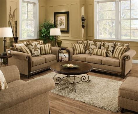 Simmons Living Room Furniture Simmons Leather Living Room Set Living Room