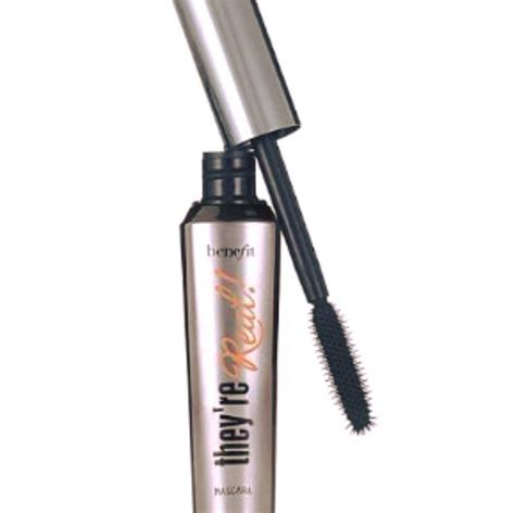 Benefit Mascara They Real Sle Size benefit mascara they re real black makeup size