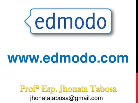 tutorial edmodo em portugues tutorial edmodo jhonata tabosa